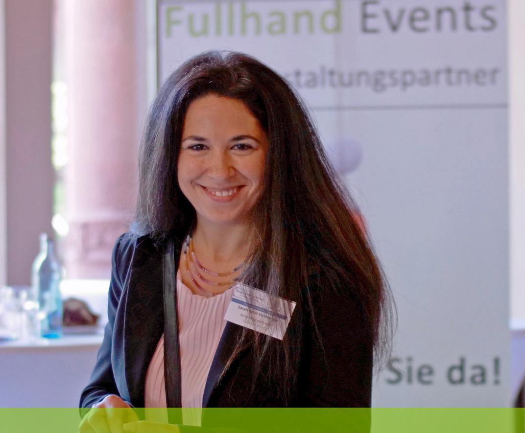 Sarah Galal Hemberger